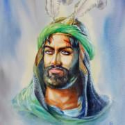A3-Imam Hussein