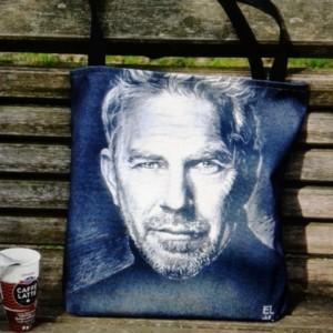 Kevin Costner bag