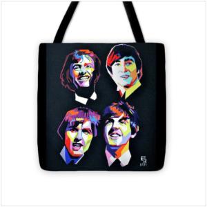 Bag The Beatles by ElisP