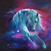 Space-horse